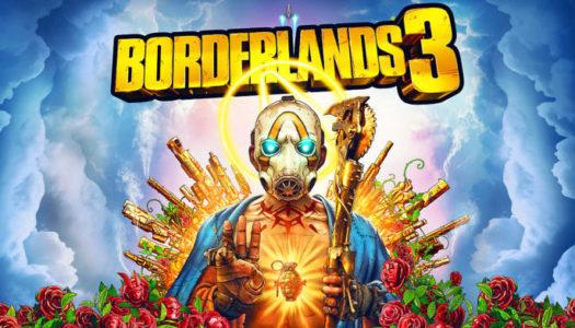 Borderlands 3 estrena su minievento Tesoros del cofre raro