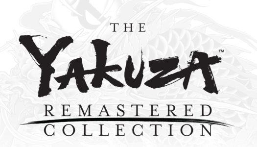 Yakuza 4 Remastered ya está disponible en digital