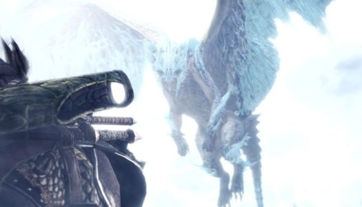 Monster Hunter World: Iceborne revela sus próximas actualizaciones