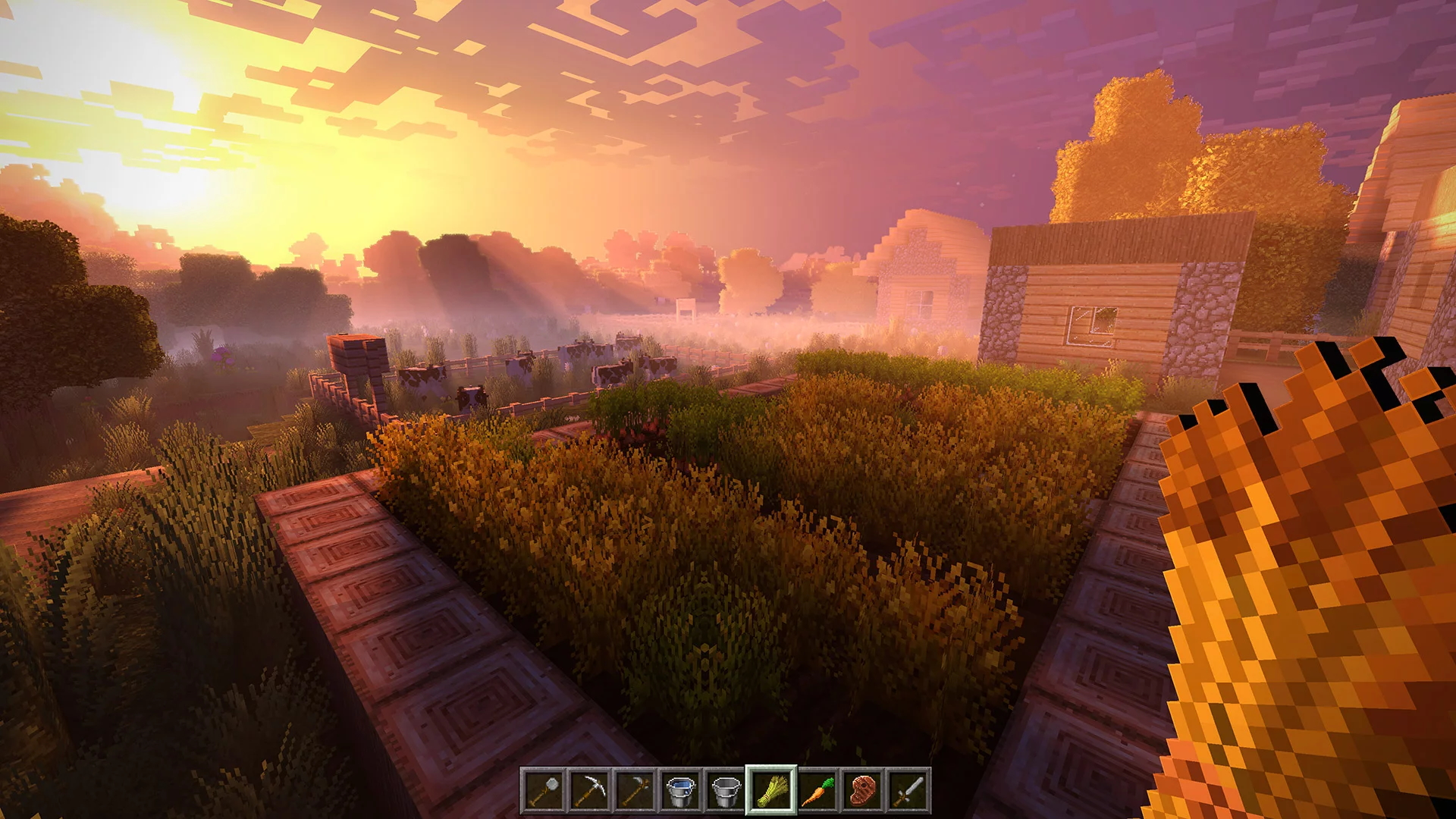 minecraft-shaders