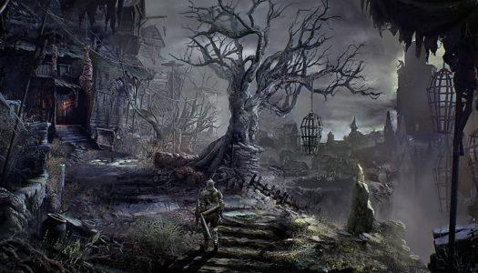 El mundo como protagonista del videojuego