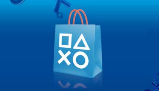 PlayStation Store presenta su nueva versión, ahora disponible en web