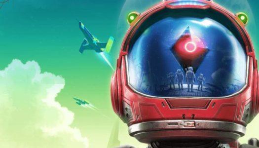 No Man's Sky Beyond ya se encuentra disponible en formato físico