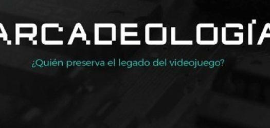 Arcadeología-UH