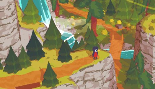 A Short Hike y el significado de los mundos abiertos