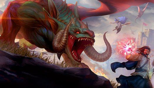 Citadel: Forged With Fire llegará a PS4, Xbox One y PC el 1 de noviembre