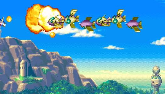 Capcom Home Arcade muestra los shooters que incluirá en su catálogo