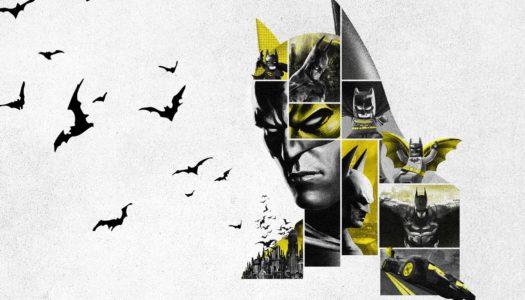 Epic Games se suma al Batman Day
