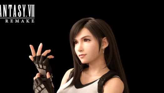 Final Fantasy VII Remake muestra un nuevo tráiler