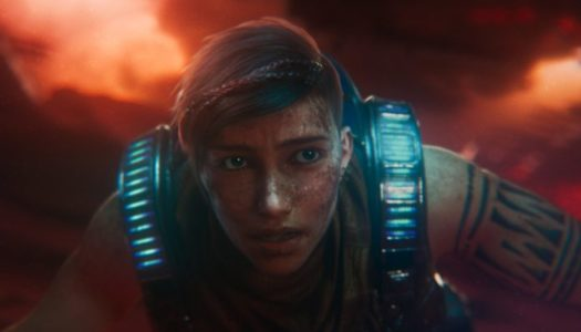 Gears 5 ya está disponible en Xbox One y PC