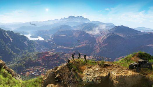 Ubisoft y los sandbox, una relación que seguirá su camino