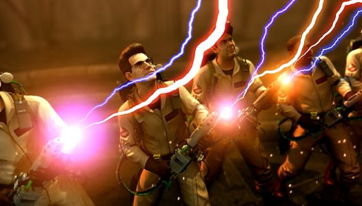Ghostbusters: The Video Game Remastered muestra un nuevo vídeo
