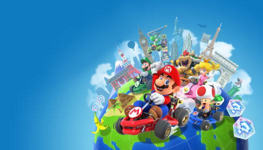 Mario Kart Tour recibirá un multijugador tras tanta espera