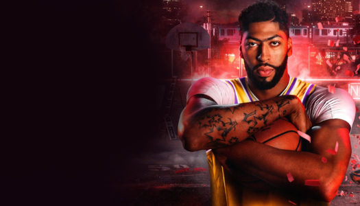 NBA 2K20 ya se encuentra oficialmente disponible
