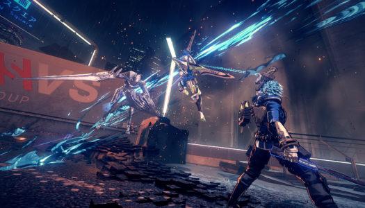 Platinum Games agradece el éxito de Astral Chain