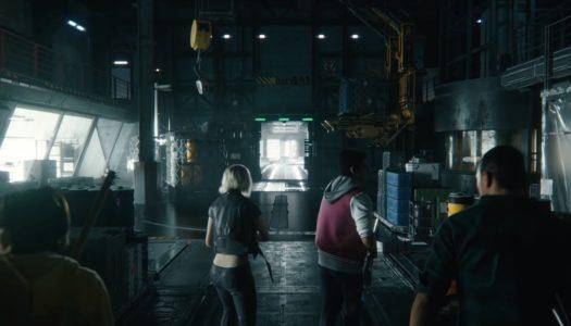 Capcom sosiega a los jugadores acerca de Project Resistance