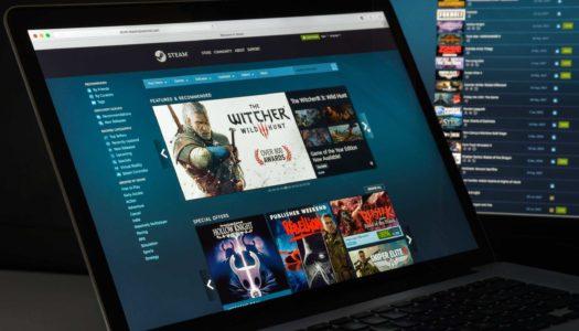 Revender juegos de Steam podría ser pronto una realidad