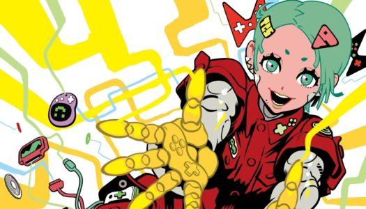 Tokyo Game Show deja un fin de semana cargadito de novedades
