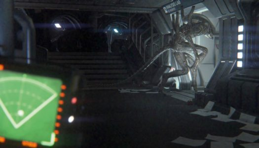 Alien: Isolation para Nintendo Switch ya tiene fecha