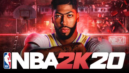 NBA 2K20 realiza una predicción sobre la temporada actual de la NBA