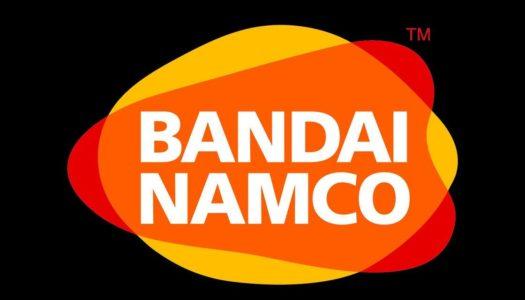 Bandai Namco anuncia novedades para varios proyectos