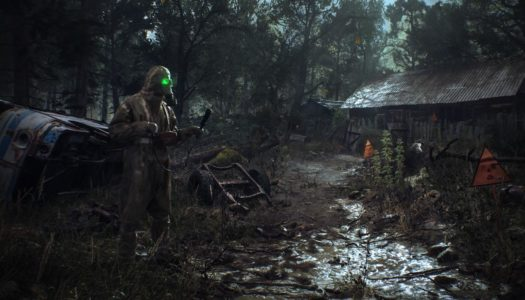 Chernobylite nos pone los pelos de punta con su acceso anticipado