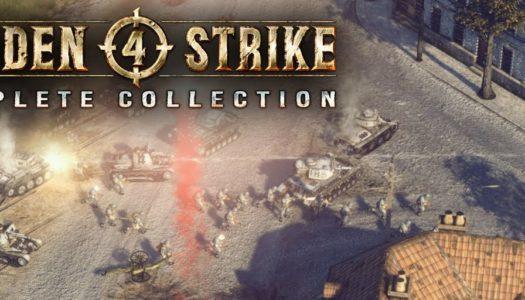 Sudden Strike 4 Complete Edition llega el próximo viernes