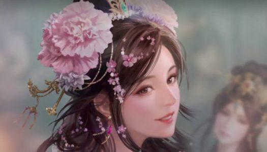 Romance of the Three Kingdoms a la venta para PS4 y PC