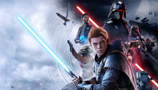 Desgranando el espectacular tráiler de Star Wars Jedi: Fallen Order