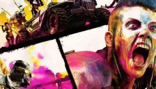 Rage 2 presentará El Resurgir de los Fantasmas el 26 de septiembre