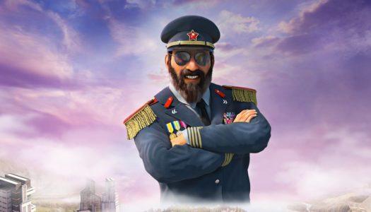 Tropico 6: la dictadura referente expande sus límites