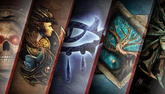 """Las ediciones """"Enhanced"""" de Baldur's Gate y otros clásicos de rol, a la vuelta de la esquina"""