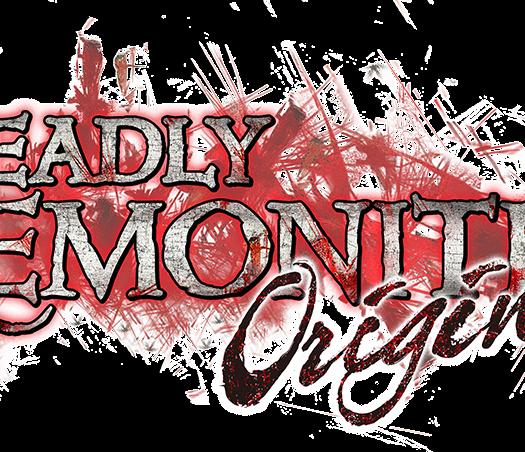 Deadly-Premonition-Origins