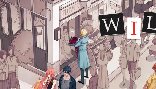 Will: A Wonderful World llegará en formato físico de la mano de Meridiem