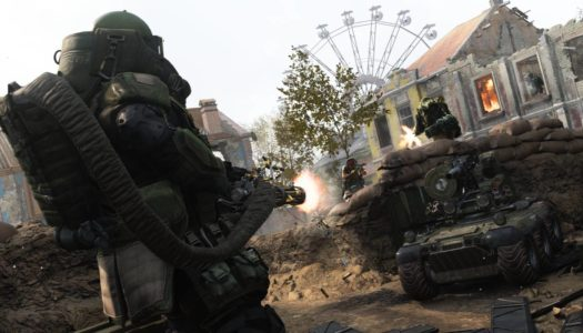 Call of Duty: Modern Warfare sin lootboxes, pero con battle pass