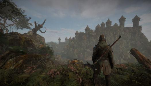 Isles of Adalar nos permitirá crear nuestras propias historias RPG