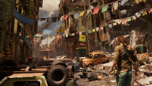El décimo aniversario de una leyenda: Uncharted 2