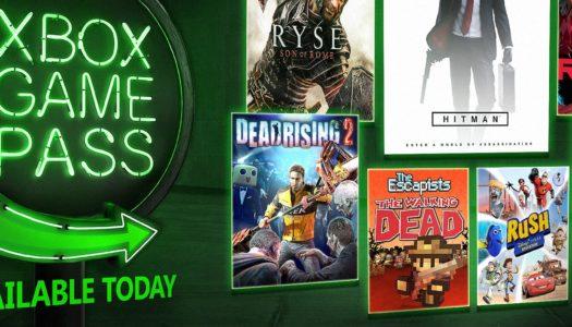 Microsoft anuncia nuevos juegos para Xbox Game Pass