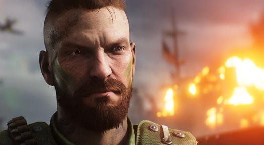 EA lanza Battlefield V: Año 2, una edición actualizada de su shooter