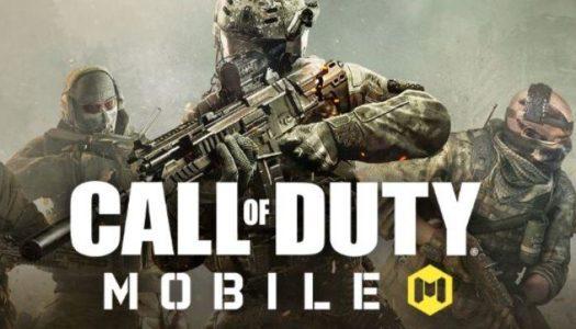Call of Duty Mobile ya supera los 35 millones de descargas