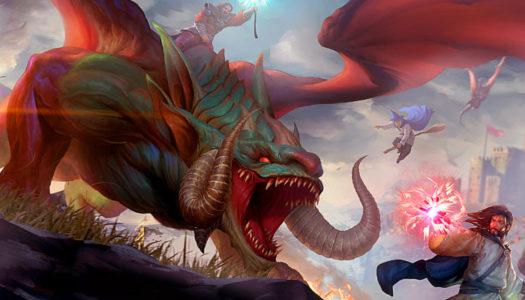 Citadel: Forged With Fire presenta su tráiler de lanzamiento