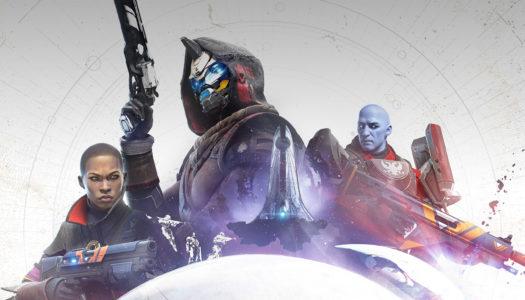 Por qué Destiny 2: Nueva Luz me parece una locura