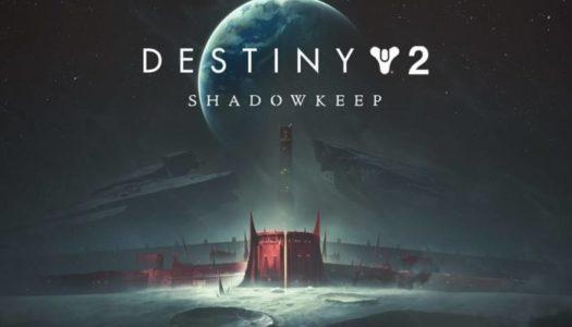 Destiny 2: Bastión de sombras muestra su proceso de localización
