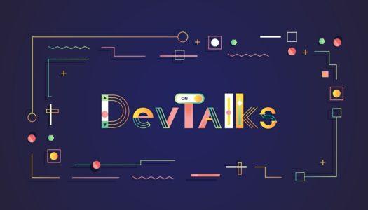 DevTALK, una lección para jóvenes estudiantes