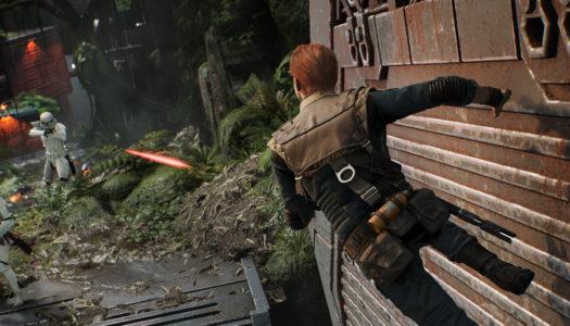 Star Wars Jedi: Fallen Order consigue el mejor debut de la saga