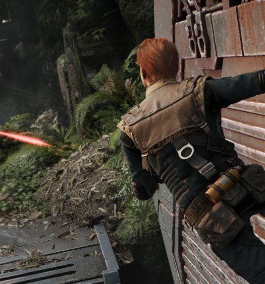 Star Wars Jedi Fallen Order-Star Wars Jedi