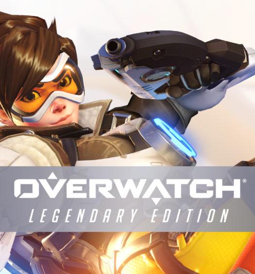 Overwatch-Edición Legendaria