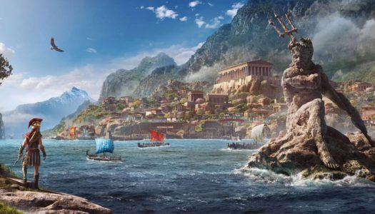 Un nuevo punto y aparte para Assassin's Creed