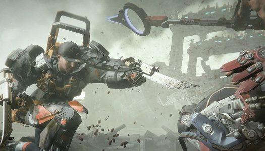 The Surge 2 ofrece un nuevo pack de armas gratuito