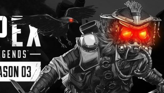 El evento de Halloween llega a Apex Legends